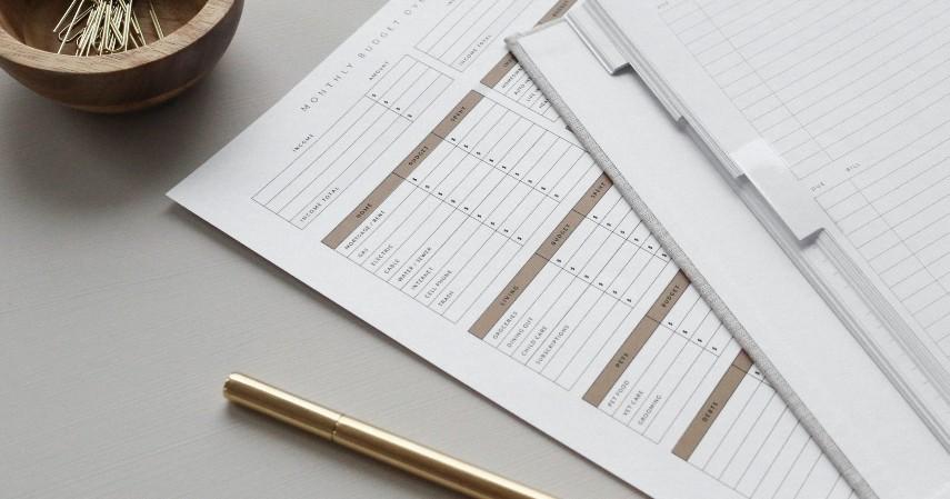 Biaya Pencetakan Tagihan Bulanan - 8 Biaya Kartu Kredit Selain Bunga yang Wajib Diketahui Sebelum Apply