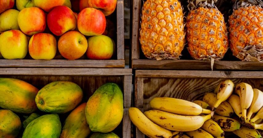 Bisnis Buah-buahan - Bisnis yang Laku Setiap Hari