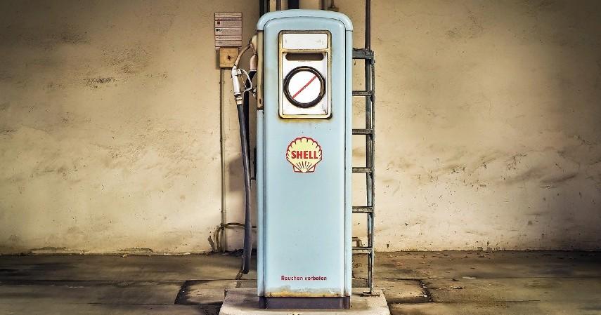 Boros bahan bakar - Ciri-ciri Knalpot Rusak pada Motor maupun Mobil