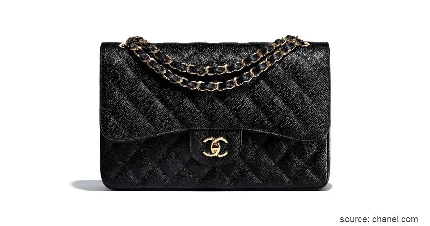Chanel - 6 Tas Branded Pilihan Terbaik Kaum Wanita