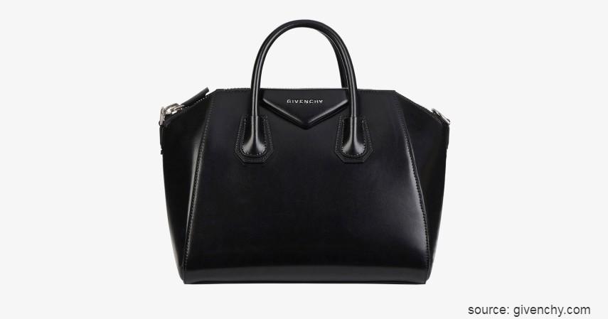 Givenchy - 6 Tas Branded Pilihan Terbaik Kaum Wanita