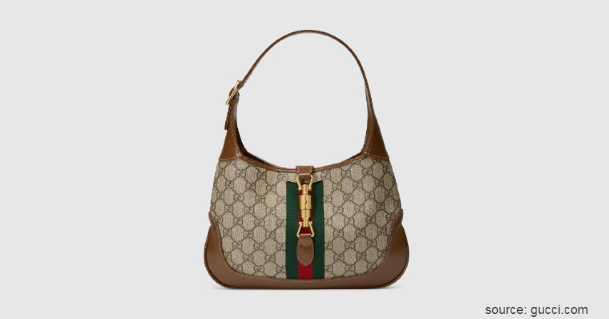 Gucci - 6 Tas Branded Pilihan Terbaik Kaum Wanita