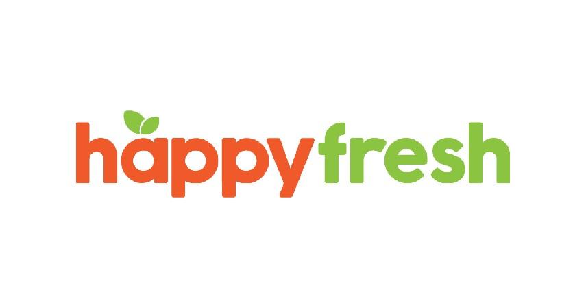 Happy Fresh - Promo Kartu Kredit SCB Januari 2021