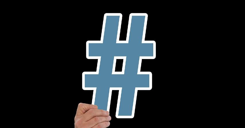 Hashtag Campaign Giveaway - Cara Buat Giveaway Bisnis Online yang Menarik