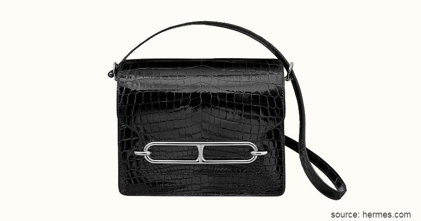 Hermes - 6 Tas Branded Pilihan Terbaik Kaum Wanita