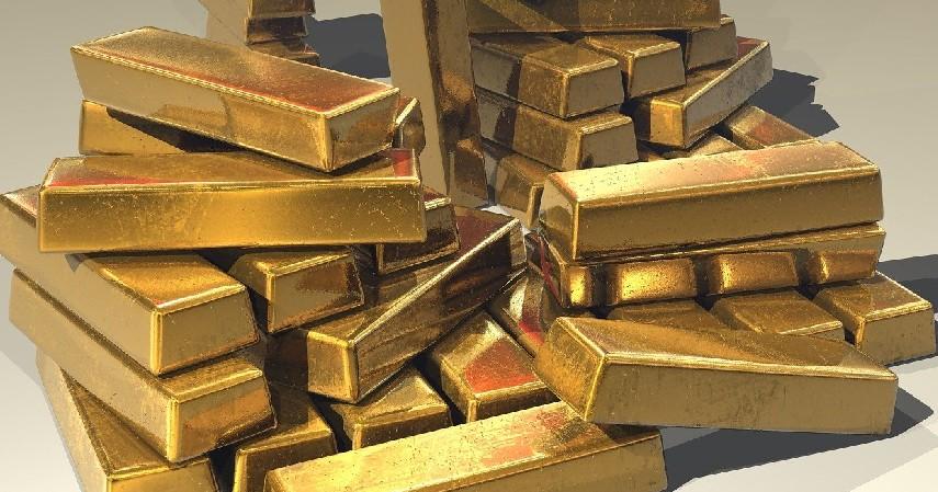 Investasi Emas - Peluang Investasi Terbaik 2021 yang Menjanjikan