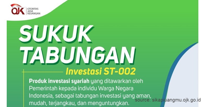 Investasi SBN Sukuk Syariah - Peluang Investasi Terbaik 2021 yang Menjanjikan