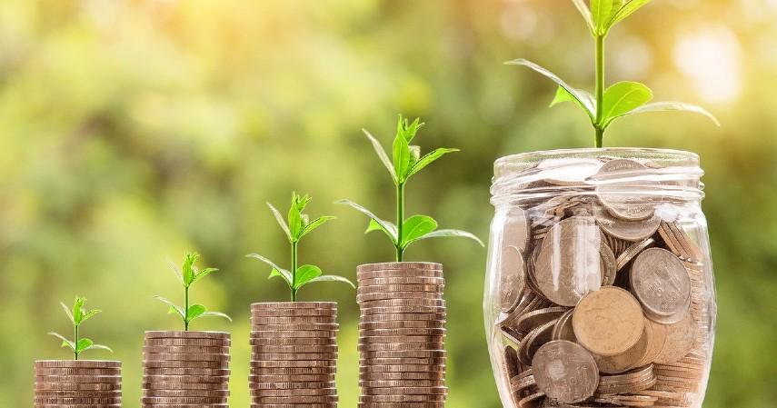 Investasi Saham - Peluang Investasi Terbaik 2021 yang Menjanjikan