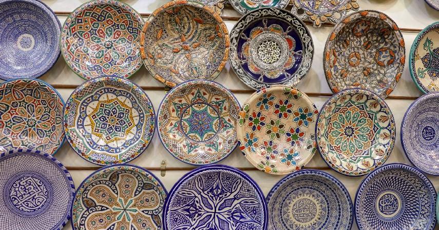 Karya Seni - Peluang Bisnis Barang Antik