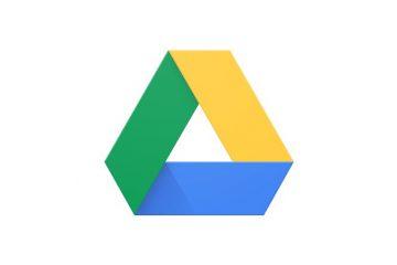 Layanan Penyimpanan Foto Terbaik - Google Drive
