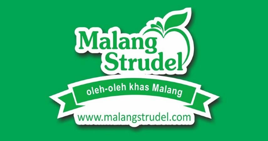 Malang Strudel - Deretan Bisnis Kuliner Milik Artis