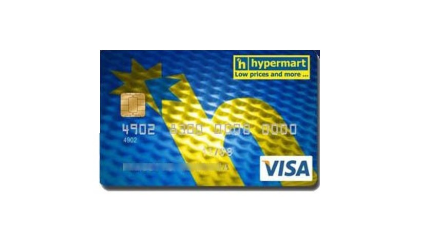 Mandiri Hypermart Classic Card - 5 Kartu Kredit untuk Gaji Rp3 Juta