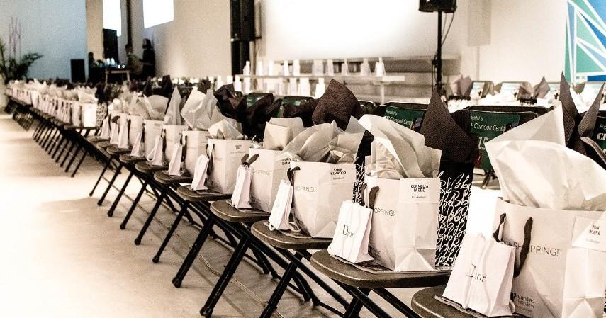 Menentukan Tujuan Giveaway - Cara Buat Giveaway Bisnis Online yang Menarik