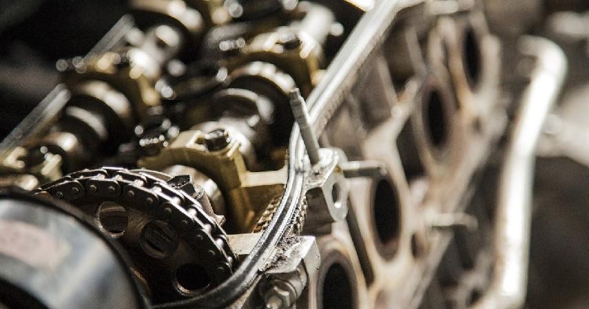 Mesin - Penyebab Mobil Bergetar Saat Kecepatan Tinggi