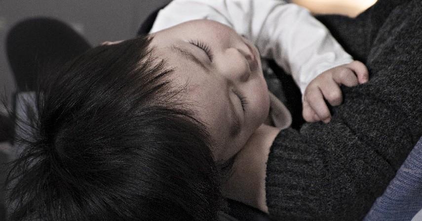 Mudah lelah - Tanda Anak Kurang Gizi dan Penanganannya