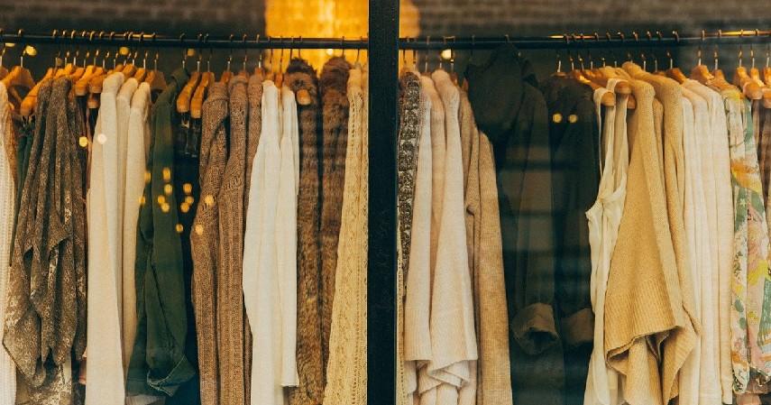 Pakaian - Keuntungan dan Kekurangan Bisnis Sistem Pre Order