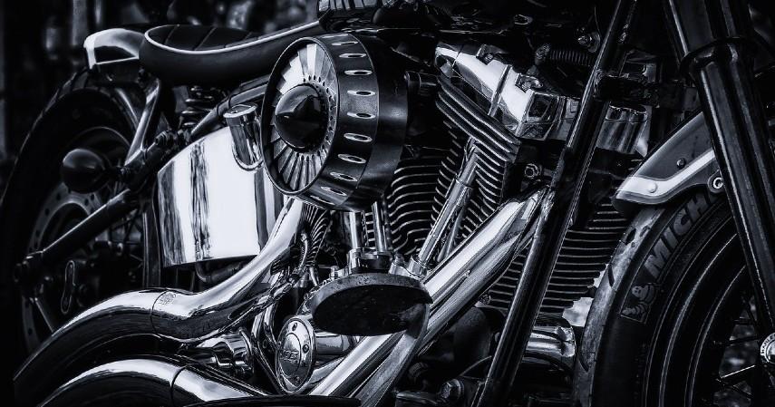 Performa mesin menurun - Ciri-ciri Knalpot Rusak pada Motor maupun Mobil