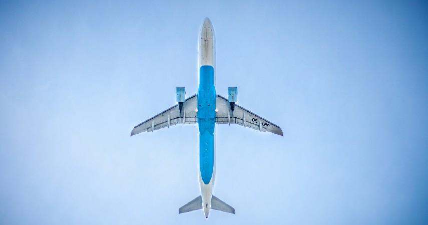 Pesawat kehilangan daya untuk terbang stall - Faktor Penyebab Kecelakaan Pesawat
