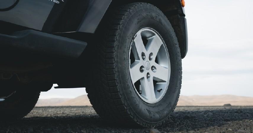 Pilih Ban Mobil Sesuai Ukuran - Tips Membeli Ban Mobil Baru