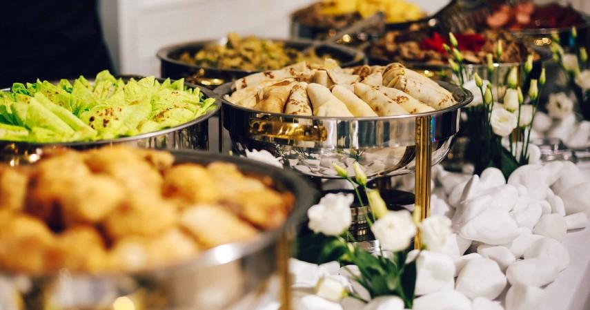 Prediksi Tren Kuliner - Tren makanan all you can eat