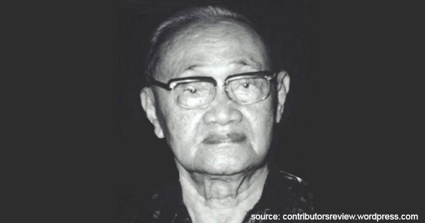 Prof. Porrwo Soedarmo Lahirkan Slogan Empat Sehat Lima Sempurna - Hari Gizi Nasional Ini Sejarah yang Wajib Diketahui