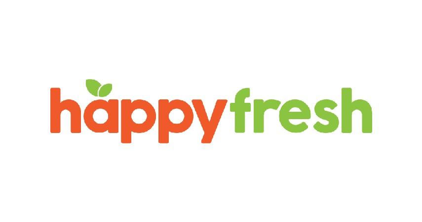 Promo Diskon 10 persen di HappyFresh