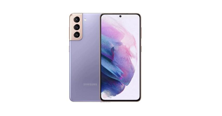 Samsung Galaxy S21 - Intip Spesifikasi Samsung Galaxy S21 5G