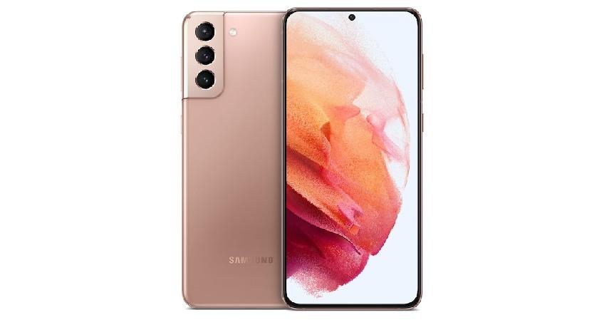 Samsung Galaxy S21 Plus - Intip Spesifikasi Samsung Galaxy S21 5G