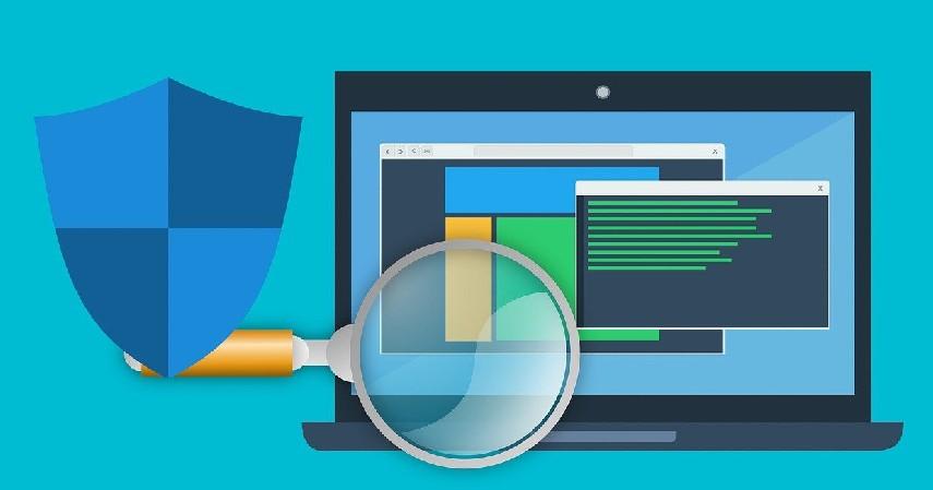 Scan malware - Cara Mengatasi Blue Screen Pada Laptop Terbaik