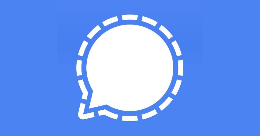 Signal - Lebih Pilih Signal Atau Telegram Nih Yang Mau Migrasi Dari Whatsapp