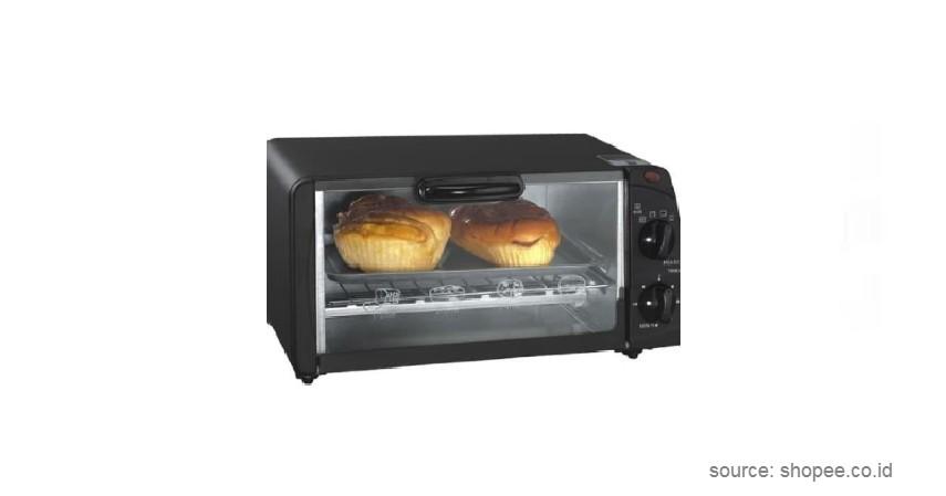 Signora Mini - Merk Oven Listrik Terbaik Low Watt