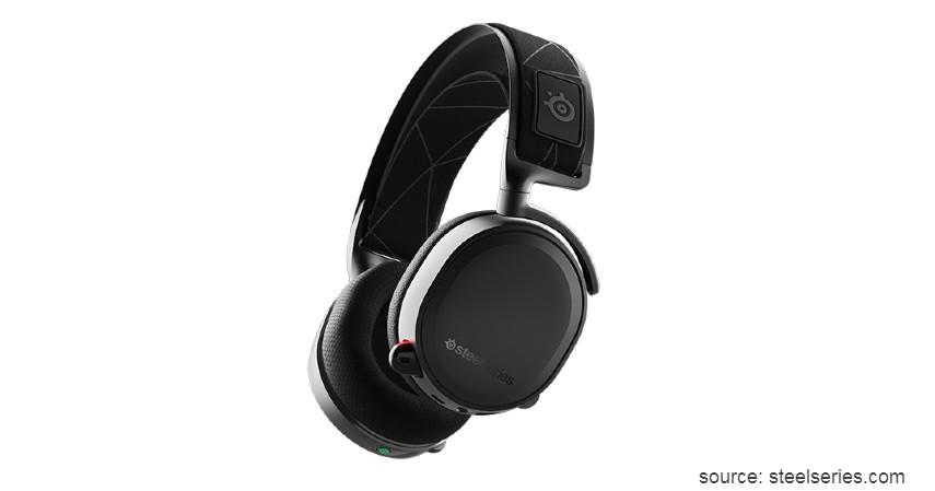 SteelSeries Arctis 7 - Headset Gaming Terbaik dengan Spesifikasi dan Harga