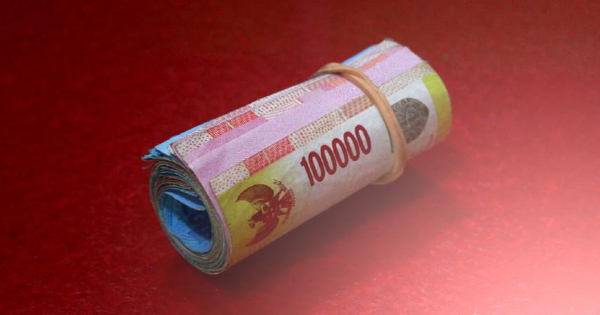 Uang Tunai - Barang Utama yang Harus Diselamatkan saat Banjir Melanda!