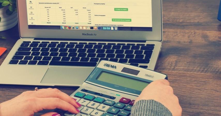 10 Tips Buka Bisnis Sembako dengan Pinjaman JULO - Buat Perhitungan Modal