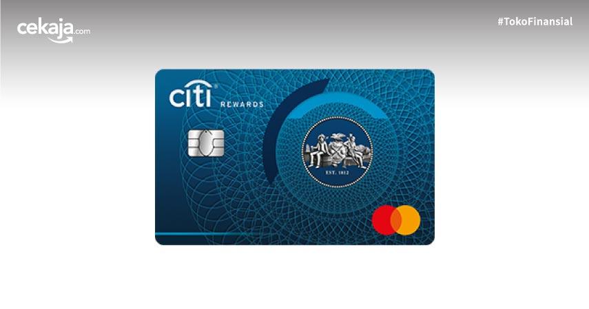 Syarat Dan Cara Apply Kartu Kredit Citibank 2021 Yang Perlu Kamu Tahu