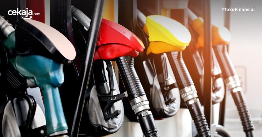 7 Jenis Bahan Bakar Kendaraan beserta Harga dan Golongan Pemakaiannya
