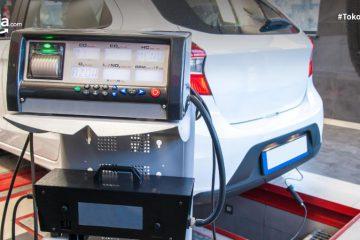 Mengenal Uji Emisi Kendaraan yang Bisa Selamatkan Udara di Bumi