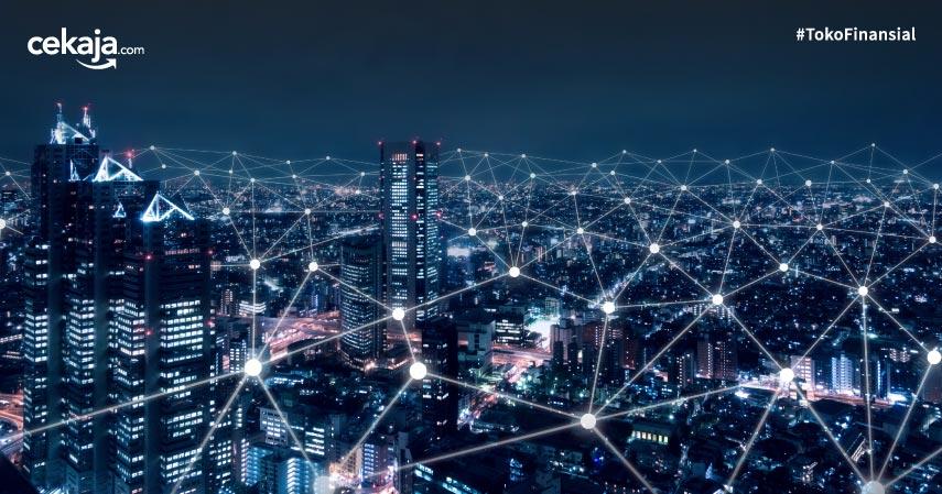 Jenis Jaringan Internet, Wi-Fi Masuk Jaringan Apa?