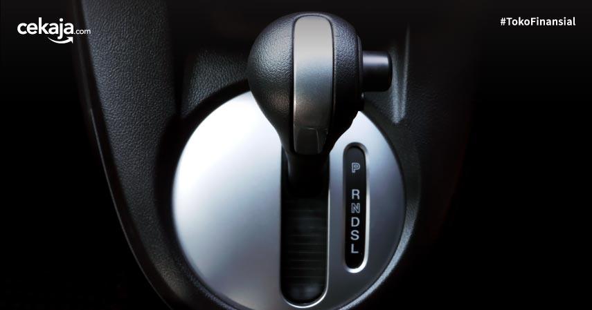 5 Cara Membedakan Mobil Matic Dan Manual