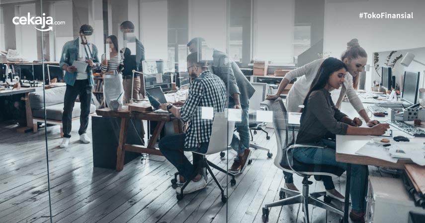 100 Perusahaan Besar Paling Inovatif di Dunia versi BCG dan Fast Company