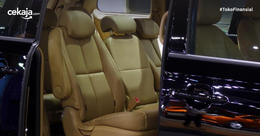 Daftar Mobil Bekas MPV Pintu Geser Terbaik Di Bawah Rp150 Juta