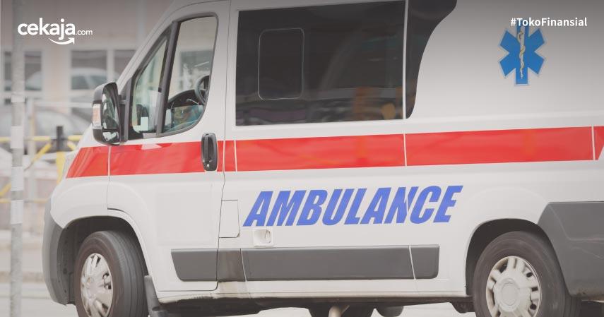 Jenis Ambulance di Indonesia, Ada Ambulance Gratis untuk Warga Miskin