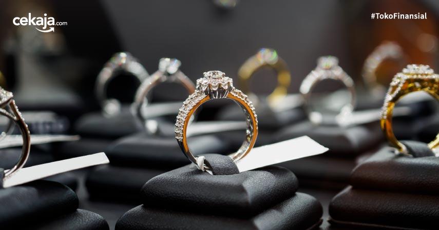 Merk Perhiasan Lokal Terbaik di Indonesia, Favorit Milenial