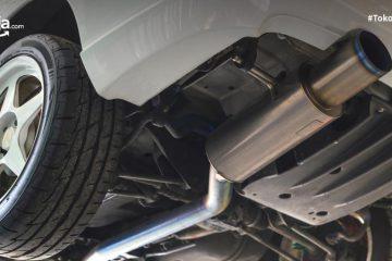 10 Merk Knalpot Racing Mobil Terbaik, Meningkatkan Performa Mobil