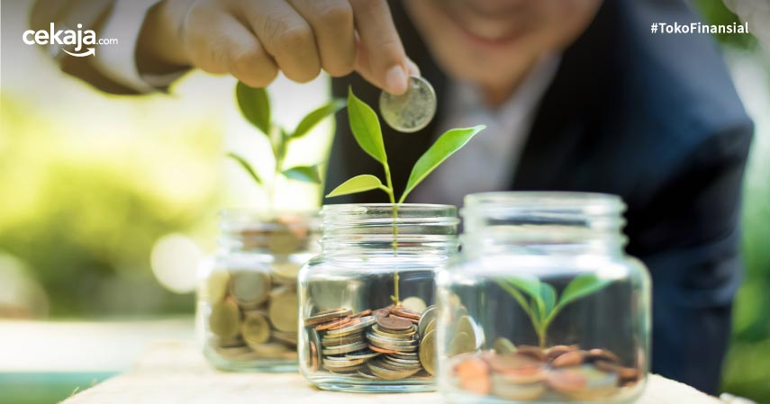 Pilih Menabung atau Investasi? Yuk Ketahui Kelebihan dan Kekurangannya