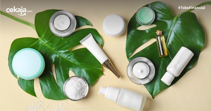 9 Skincare Lokal Terbaik untuk Jerawat, Gak Bikin Kantong Jebol!