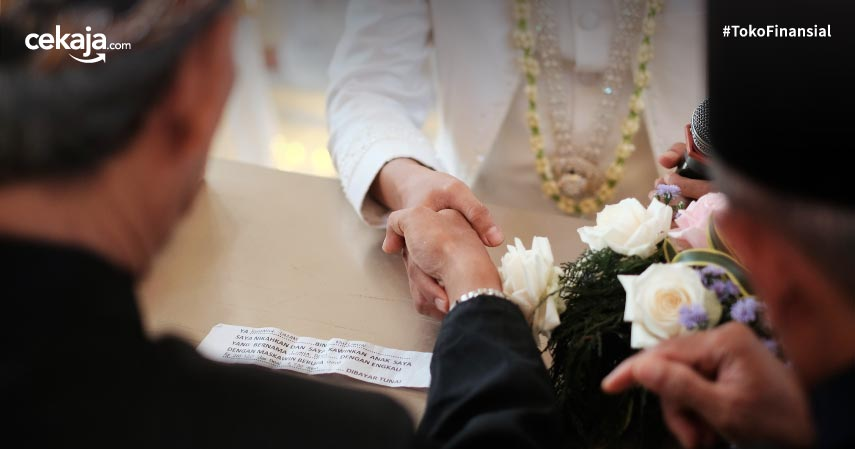 Pinjaman KTA untuk Biaya Pernikahan, Bisa jadi Solusi Tambahan