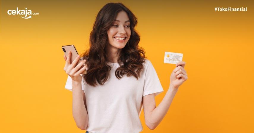 7 Kartu Kredit Terbaik untuk Mahasiswa dan Tips Mendapatkannya