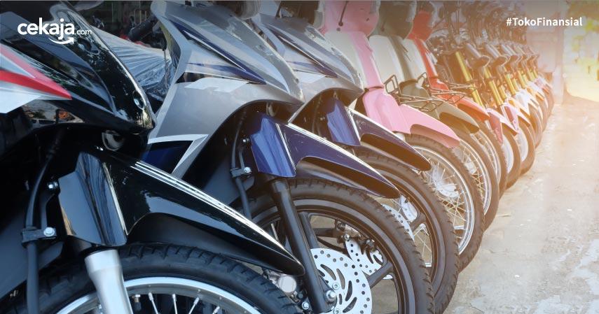 6 Situs Kredit Motor Honda Terbaik dan Terpercaya