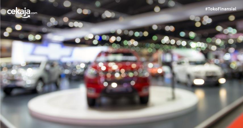 IIMS Virtual 2021 Siap Digelar untuk Bangkitkan Bisnis Otomotif